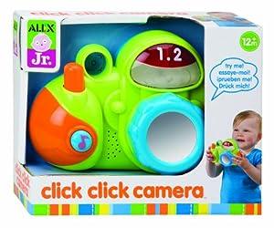 ALEX Jr. Click Click Camera