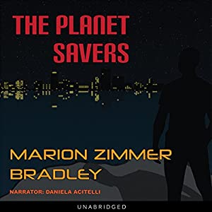 The Planet Savers Audiobook