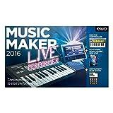 Magix Music Maker Live 2016 Performer (PC)