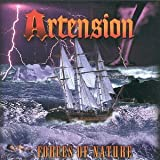 Forces of Nature by Artension