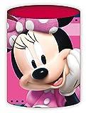- Portal�pices Metal, Dise�o de Minnie Mouse