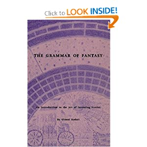 Amazon Com The Grammar Of Fantasy An Introduction To The