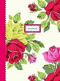 Cath Kidston Royal Rose Hardback Notebook