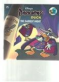 Disney's Darkwing Duck: The Darkest Night (Golden Look-Look Book) (0307126633) by Helfer, Andrew