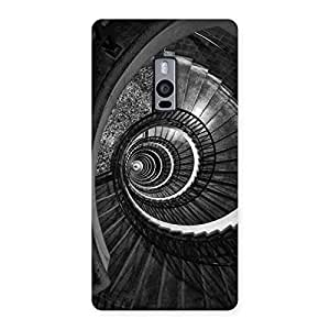 illuisional Back Case Cover for OnePlus Two