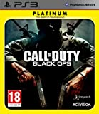 Call of Duty Black Ops: Platinum Playstation 3 PS3