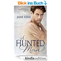 A Hunted Man (The Men of Halfway House Book 2) (English Edition)