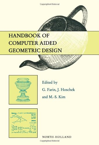 Handbook Of Computer Aided Geometric Design Pdf