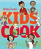 Betty Crocker Kids Cook!