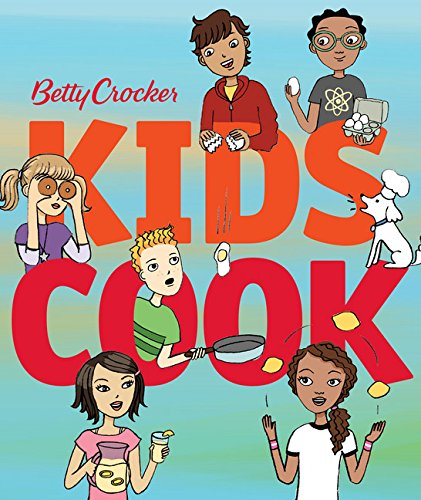 Betty Crocker Kids Cook! (Betty Crocker Kids Cook compare prices)