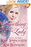 Something Like a Lady (Lady Series)