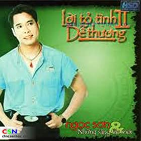 Amazon.com: Loi To Tinh De Thuong 2: Ngoc Son: MP3 Downloads