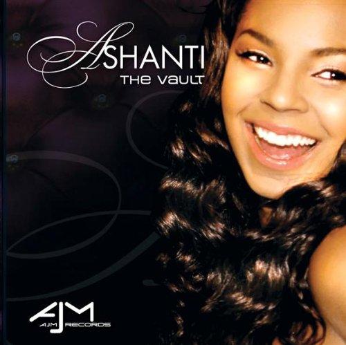 Ashanti – The Vault (2009) [FLAC]
