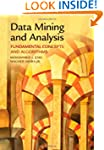 Data Mining and Analysis: Fundamental...
