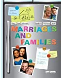 img - for Marriages and Families: Diversity and Change (6th Edition) 6th (sixth) Edition by Schwartz, Mary Ann A., Scott, BarBara Marliene [2009] book / textbook / text book