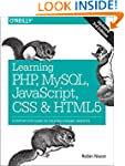 Learning PHP, MySQL, JavaScript, CSS...
