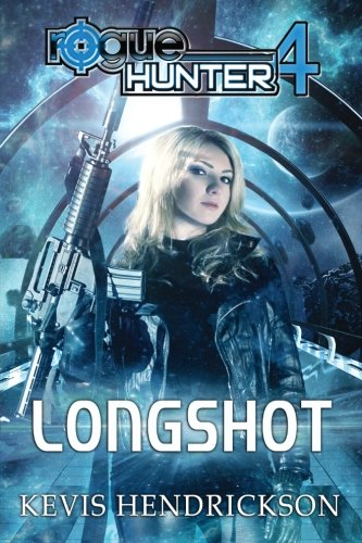Print - Rogue Hunter: Longshot by Kevis Hendrickson
