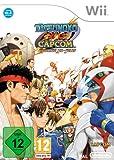 echange, troc Tatsunoko vs Capcom - Ultimate All-Stars [import allemand]