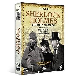 Sherlock Holmes Box Set