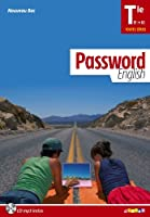 Password English Terminale - Manuel + CD MP3