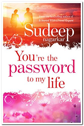 You're the Password to My Life Image