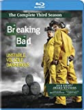 Breaking Bad: The Complete Third Season [Blu-ray] (Sous-titres français)