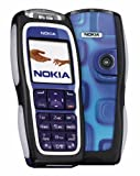 Nokia 5000 SIM Free Unlocked Mobile Phone - Blue