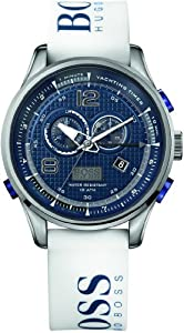Hugo Boss Gents Chrono Chronograph for Him Yachting Timer