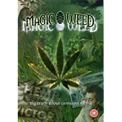 The Magic Weed   The Truth About Cannabis Sativa aka The History Of Marijuana [1 AVI   XviD] preview 0