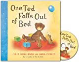 One Ted Falls Out of Bed Julia Donaldson()Anna Currey()