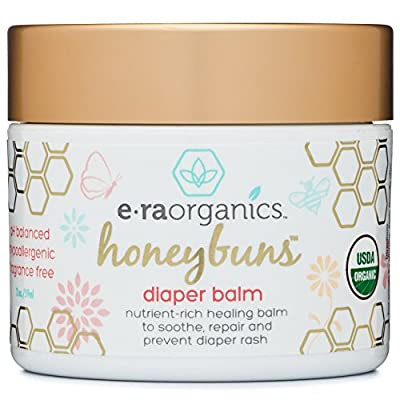 Organic Diaper Rash Treatment by Era Organics