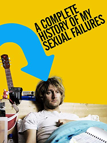 A Complete History of My Sexual Failures on Amazon Prime Video UK