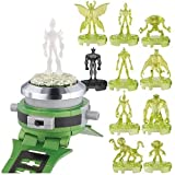 51t652DhDiL. SL160  Ben 10 Omnitrix F/X  Ben 10 Alien Force Omnitrix Hero Collection