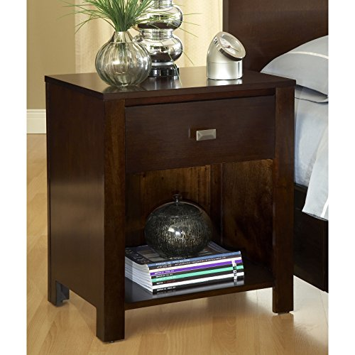 Retro Bedside Tables 5522 front
