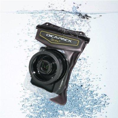 Underwater Waterproof case for Fuji S1000fd,S8100fd,S5800,S5700,2800z
