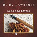 Sons and Lovers (       UNABRIDGED) by D. H. Lawrence Narrated by Simon Vance