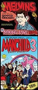 MANCHILD 3/MAKING LOVE DEMOS