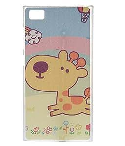 Soft Arts Back Cover for Xiaomi MI3 Mobile SAMI3_65