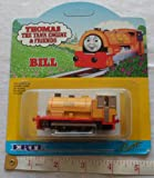 Thomas The Tank Engine And Friends Bill By Ertl in 1993 - The packets are not in mint condition