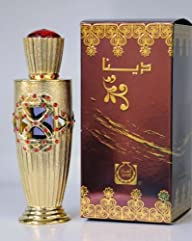 Deena – Alcohol Free Arabic Perfume Oil Fragrance for Men and Women (Unisex)