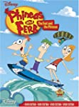 Phineas and Ferb: The Fast and the Ph...