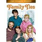 Family Ties: Season 4by Michael J. Fox
