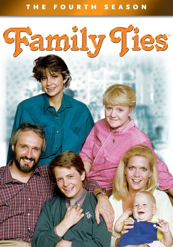 Family Ties - The Fourth Season