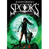 Spook's: I Am Grimalkin: Book 9 (The Wardstone Chronicles)by Joseph Delaney