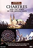Chartres & The Spirit of the Middle Ages: Sites of [DVD] [2013] [Region 1] [US Import] [NTSC]