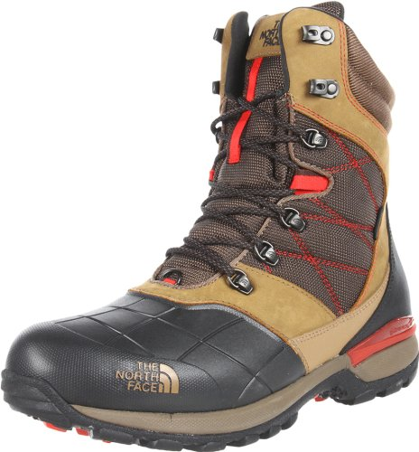 eb1108a938c Best New! North Face Men's Snowsquall Tall Boots (9.5, Utility Brown ...