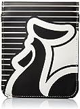 [ルコックスポルティフゴルフ] le coq sportif/GOLF COLLECTION スコアカードケース QQ0955 N921 ((N921)ホワイト)