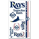 Tampa Bay Rays Tattoos at Amazon.com