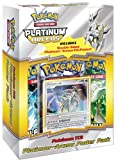51t6BRLwEPL. SL160  Pokemon Trading Card Game:  Arceus Poster Box