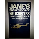 Jane's pocket book of helicopters ~ John Taylor